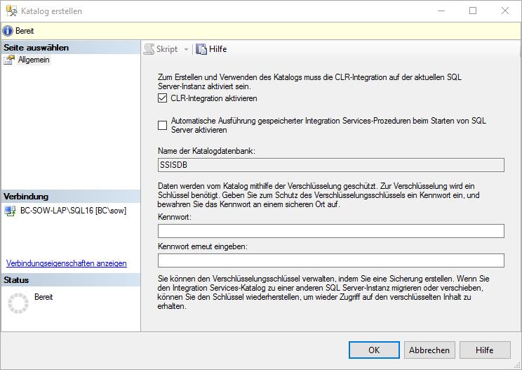 SSIS_Katalogserstellung_Dialogbox