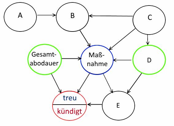 Komplexer Graph