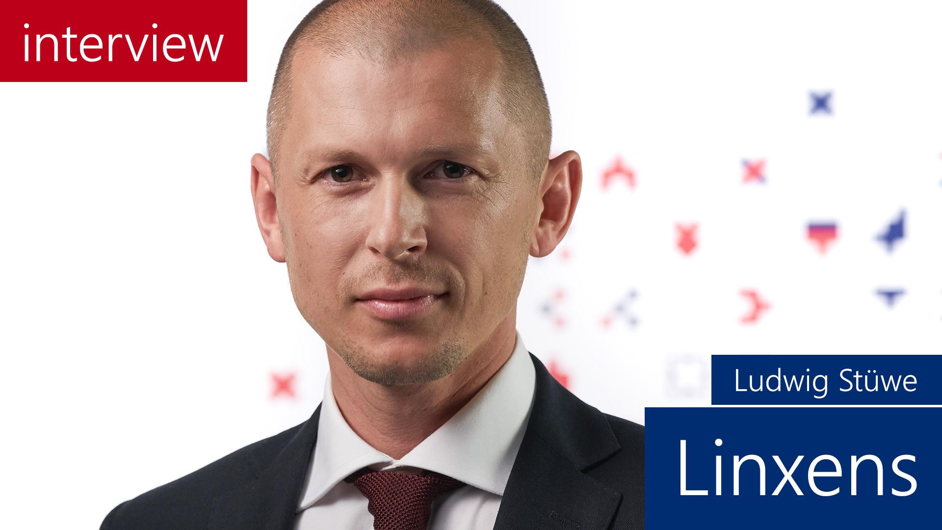 Linxens Stuewe Interview