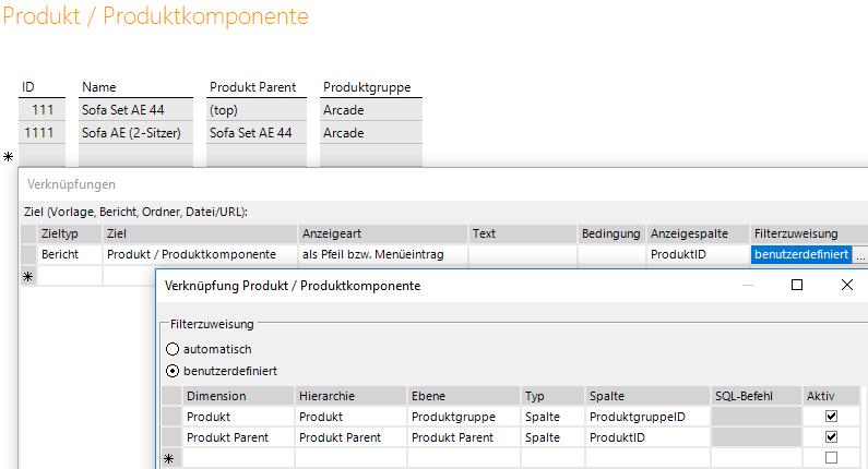 2019-10-18_crew_Verknüpfungen in Bericht Produkt_Produktkomponente (zweite Variante)