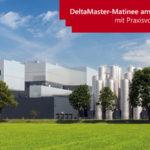 DeltaMaster-Matinee München 2020 mit MILEI