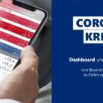 Corona-Krise - Dashboard
