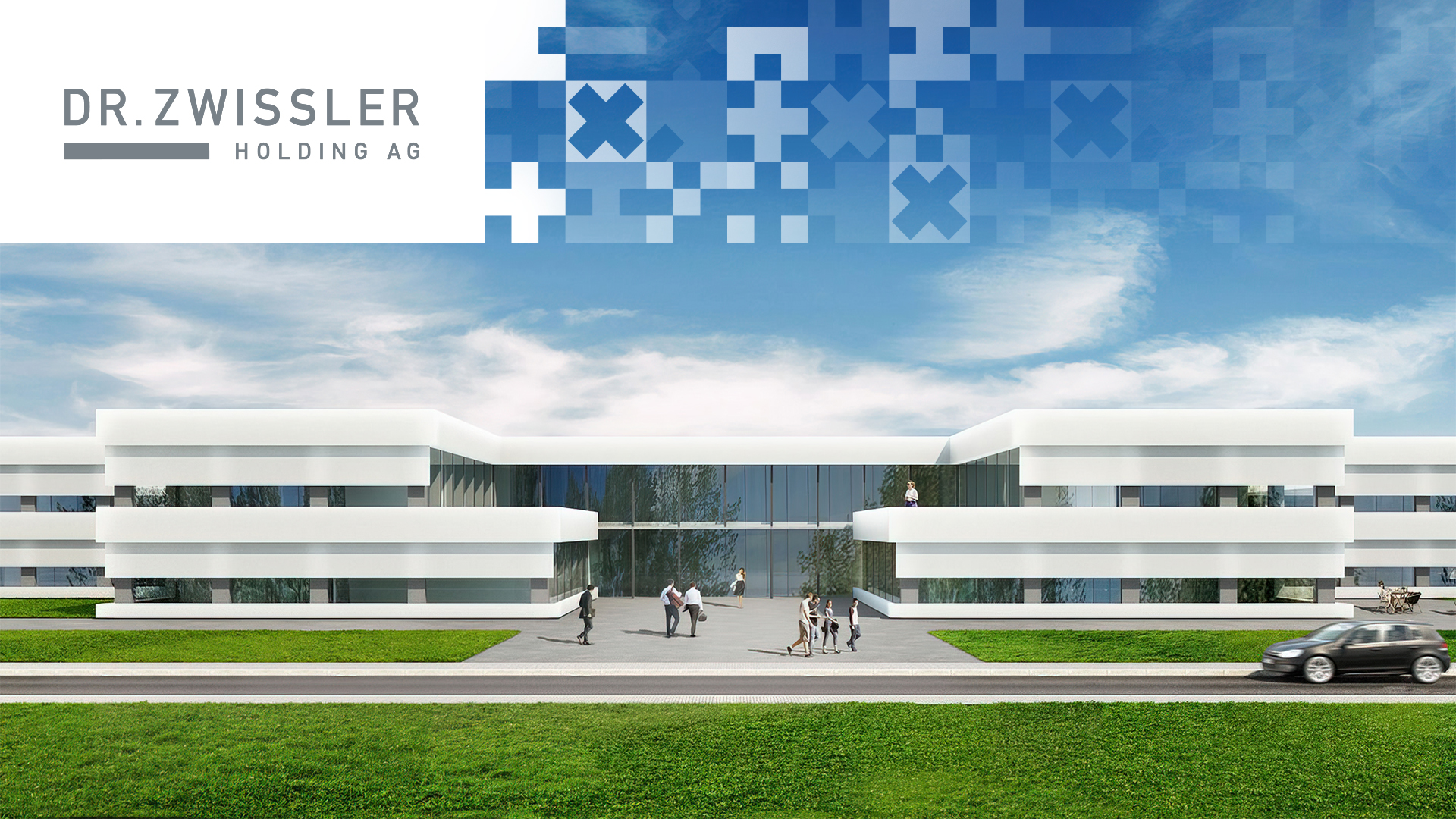 Zentrale Dr. Zwissler Holding AG