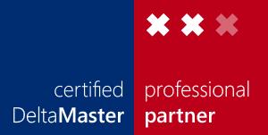 Logo für Professional-Partner im Partnerprogramm