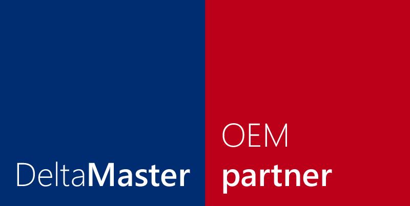 Bissantz Partner: DeltaMaster OEM