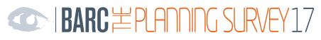 BARC Planning Survey 17 Logo