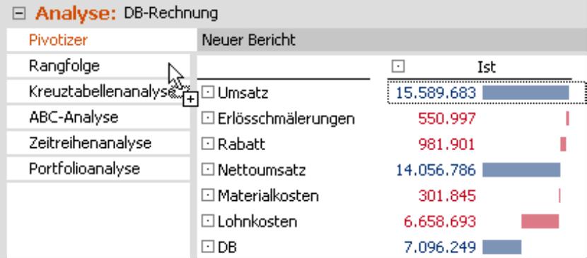 DB-Rechnung