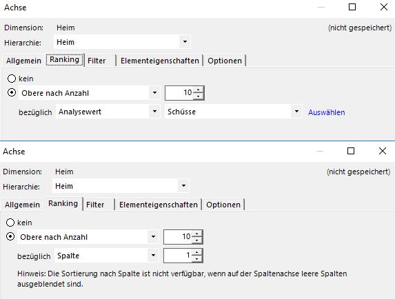 Die bisherige Definition (oben) wird ersetzt (unten).